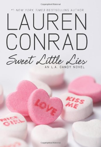 Sweet Little Lies   2010 9780061767609 Front Cover