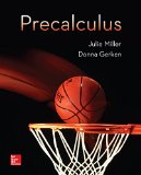 Cover art for Precalculus, 1st Edition