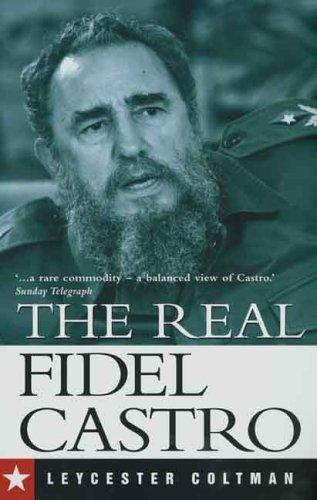 Real Fidel Castro   2005 edition cover