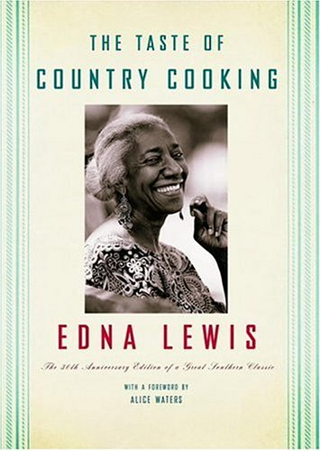 Taste of Country Cooking  30th (Anniversary) edition cover
