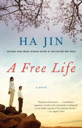 Free Life  N/A edition cover