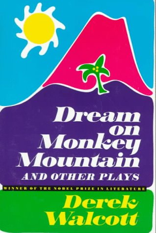 Dream on Monkey Mountain and Other Plays  N/A edition cover