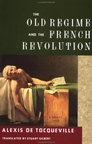 Old Regime and the French Revolution  N/A edition cover