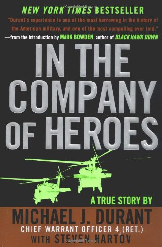 In the Company of Heroes   2003 edition cover