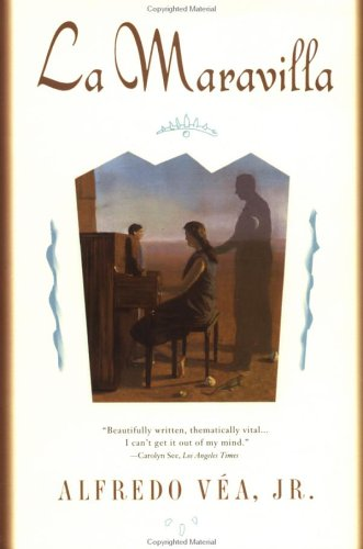 Maravilla  N/A edition cover
