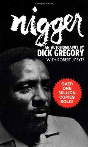 Nigger   1964 edition cover