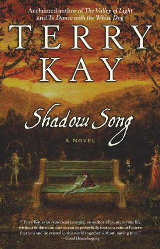 Shadow Song   1995 (Reprint) 9780671892609 Front Cover
