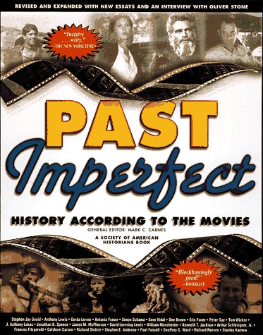 Past Imperfect History According to the Movies  1996 (Revised) edition cover