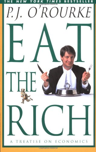 Eat the Rich A Treatise on Economics  1998 edition cover