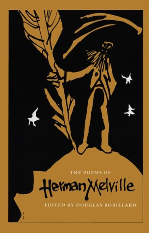 Poems of Herman Melville   2000 (Revised) edition cover