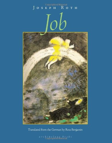 Job The Story of a Simple Man  2010 edition cover
