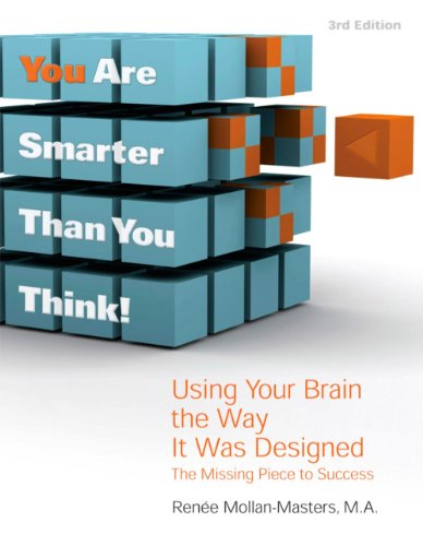 YOU ARE SMARTER THAN YOU THINK N/A edition cover