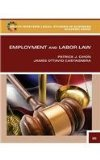 Employment and Labor Law  8th 2014 edition cover