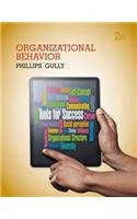 Organizational Behavior: Tools for Success  2013 edition cover