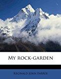 My Rock-Garden N/A edition cover