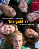 Wie Geht's?:   2014 edition cover