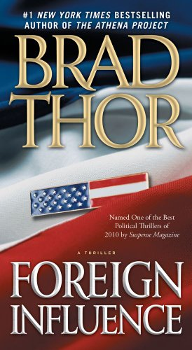 Foreign Influence  N/A edition cover