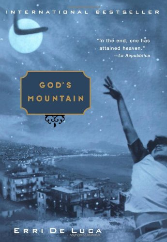 God's Mountain   2002 9781573229609 Front Cover