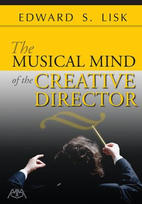 Musical Mind of the Creative Director   2010 edition cover