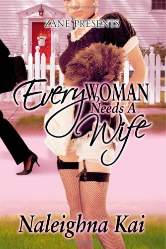 Every Woman Needs a Wife   2006 edition cover