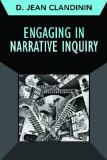 Engaging in Narrative Inquiry   2013 edition cover