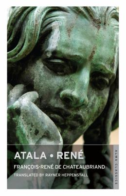 Atala and Ren�   2010 edition cover