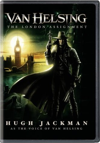 Van Helsing - The London Assignment (Animated) System.Collections.Generic.List`1[System.String] artwork
