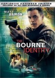 The Bourne Identity (Full Screen Extended Edition) System.Collections.Generic.List`1[System.String] artwork