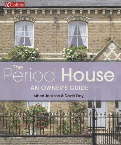 Period House An Owner's Guide  2002 edition cover