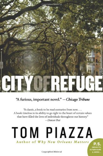 City of Refuge   2008 edition cover