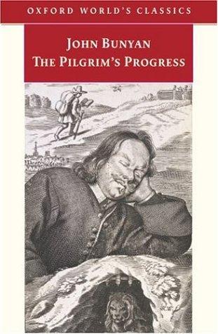 Pilgrim's Progress  2nd 2003 (Revised) edition cover
