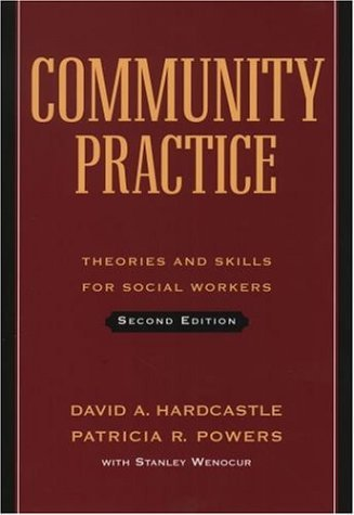 Community Practice Theories and Skills for Social Workers 2nd 2003 (Revised) edition cover