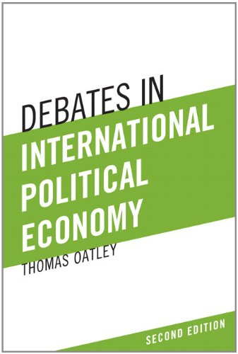Debates in International Political Economy  2nd 2012 edition cover
