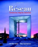R�seau Communication, Int�gration, Intersections 2nd 2015 edition cover