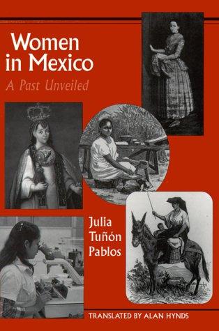 Mujeres en Mexico: Una Historia Olvidada   1999 edition cover