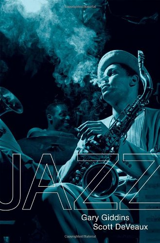 Jazz   2009 edition cover