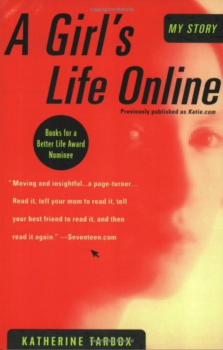 Girl's Life Online   2000 9780452286610 Front Cover