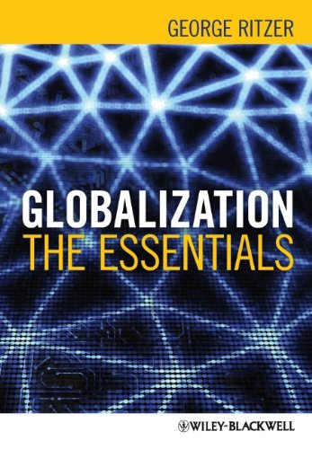 Globalization The Essentials  2011 edition cover