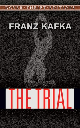 Trial   2009 edition cover
