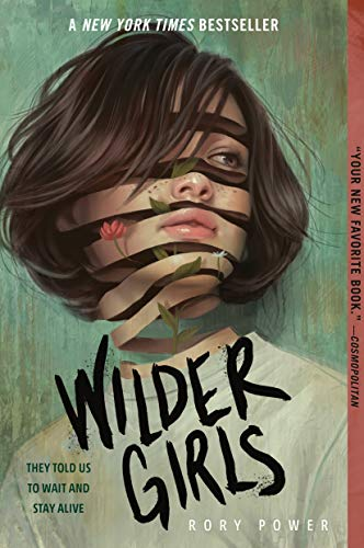 Wilder Girls  N/A 9780525645610 Front Cover