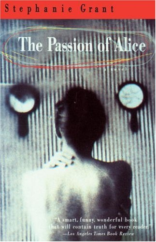 Passion of Alice Reprint  9780553378610 Front Cover