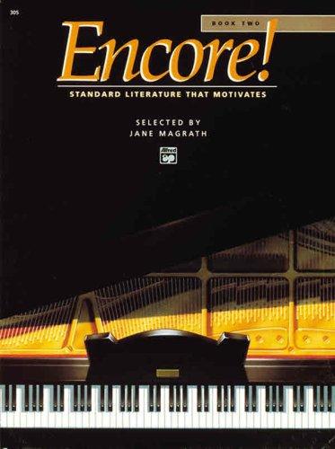 Encore!, Bk 2   1990 edition cover