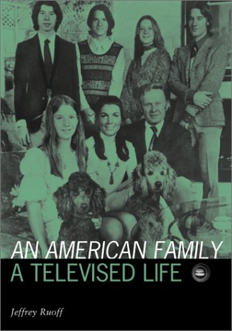 American Family A Televised Life  2001 edition cover