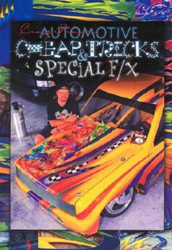 Automotive Cheap Tricks and Special F/X   1999 edition cover