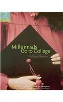 Millennials Go to College  2nd 2007 edition cover