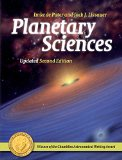 Planetary Sciences  2nd 2014 (Revised) edition cover