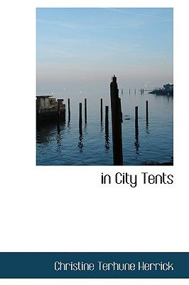 In City Tents  N/A edition cover
