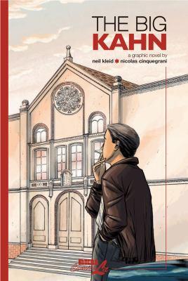 Big Kahn   2009 edition cover
