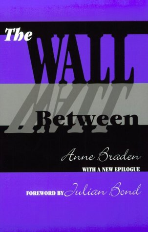 Wall Between  2nd (Revised) edition cover