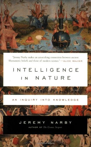 Intelligence in Nature  N/A edition cover